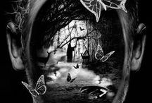 Bizarre Surreal and Dark Art Pictures