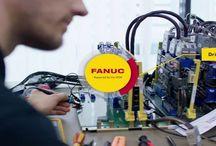 repair fanuc