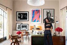 Kourtney and Khloe Kardashian California Homes