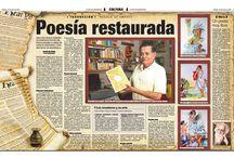 Páginas destacadas / Publicaciones realizadas en el impreso diario La Voz de Michoacán
