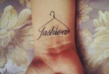 Tattoos&Piercings  / by NB Borroto