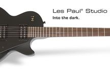 Next guitar / Matte Black Ideally EMG pickups Tele or LP shape