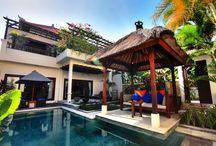 bookingvillasinbali.com / Exclusive Villa holidays here on the paradise isle of Bali