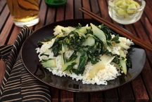 Vegetable Dishes