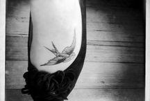 Tattoo Love / by Keegan Rigby