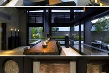 Residential design inspiration