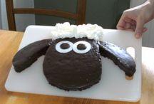 Shaun das Schaf Party | Shaun Sheep