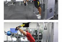 Training & Sports
