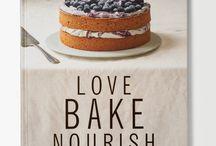 Cookbook wishlist