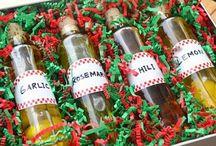 Christmas gifts / by Liz Baird