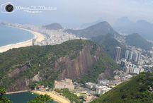 Rio de Janeiro / Fotos tiradas em 2010 em uma viagem ao Rio de Janeiro. Imagens Protegidas por Lei.