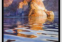 Obrazy Z Krajobrazami