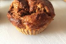Weetabix muffins 6 are 2 syns