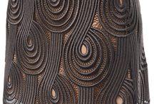 вязание спицами / схемы модели