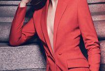 Women's suits
