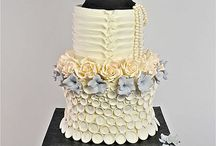Cake / Yummy cakes that make u go wow then drool