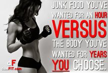 Fitness Motivation / health_fitness