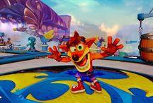 Vicarious Visions habla sobre lo nuevo de Crash Bandicoot