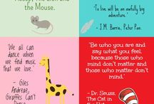 Quotes from children's books