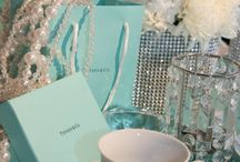 Breakfast @ Tiffany's Kitchen Tea
