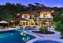Luxury Resort Style Home in Uvita / http://www.dominicalrealty.com/property/?id=2029