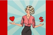 Dollars & Sense: Running Your Business / Show her the money! Tips and ideas on how to run your business successfully.