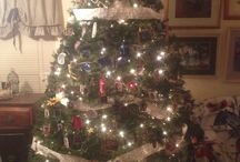 Doctor Who Christmas Tree 2. / by Kristen Holley