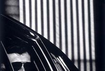 Anton Corbijn - Bryan Ferry / Dutch Photographer