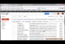 Gmail and Google trends