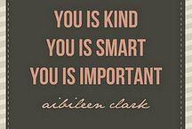 Perfectly said / by Nicole Ticknor