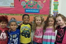 Crazy Hair Day Celebration / First School celebrates crazy hair day in a very crazy way. Here are several easy-cheesy ideas that will make your kid's hair the most creative!