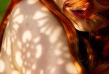 Flame-Haired