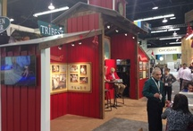 Bob's Red Mill Expo West 2013