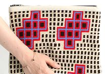 Fashion / Bags patterns patrons