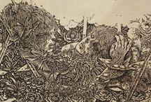 Ikuma Nao / by Sean Eshbaugh
