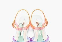 jelly sandals and shoes