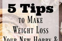 Perder peso haciendo ejercicio!!