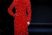 Hu Sheguang / Fashion Designer