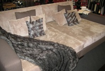 Furniture ideas for the new house.