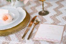 Gold Wedding Designs