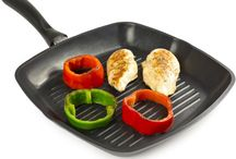 The Top 5 Pans To Consider Today / http://bestkitchenequipmentreviews.com/the-top-5-pans-to-consider-today/