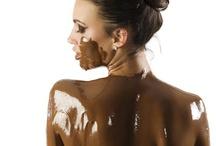 Dowcipnie o pielęgnacji/Funny care skin / Pięlęgnacja skóry z przymróżeniem oka - żartobliwe spojrzenie na tematykę zdrowego stylu życia. / Skin care royale - humorous look at the theme of healthy lifestyle.