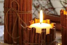 Candles/ Lights