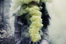 Smoke Things