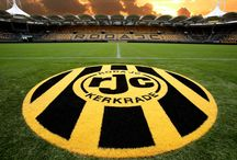 Roda JC Kerkrade / Mijn Club....!
