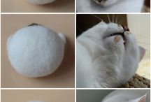 Felted Crafts