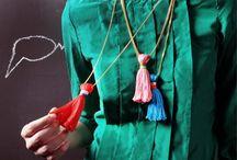 Fashioned It Myself / DIY Fashion and Beauty / by Jenny Goldberg