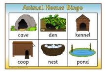 Preschool - Homes