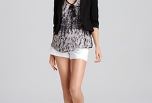 Dressy shorts / How to wear shorts in a classy manner