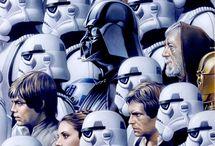 Star Wars / Everything Starwars